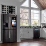 Shop Large Appliances link image