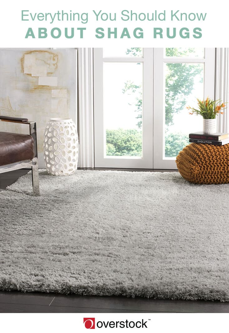 Everything You Should Know About Shag Rugs