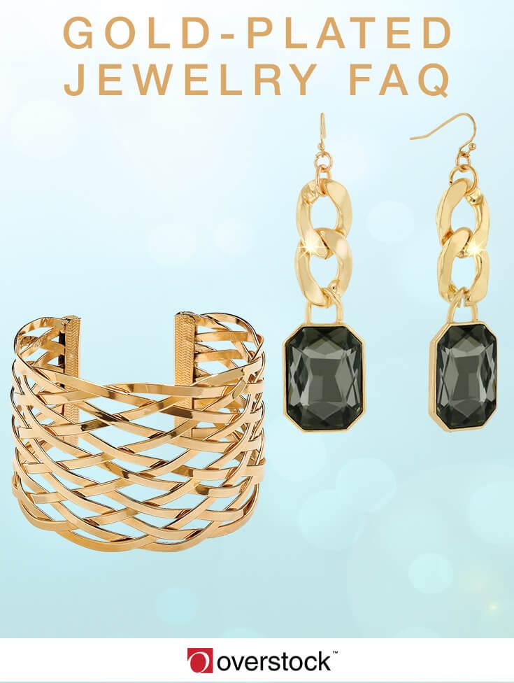 Gold-Plated Jewelry FAQ