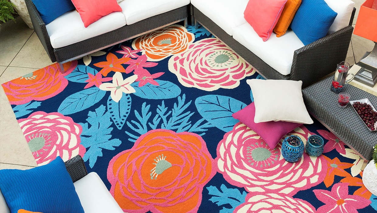 How to Get the Most from Your Outdoor Rugs Overstock