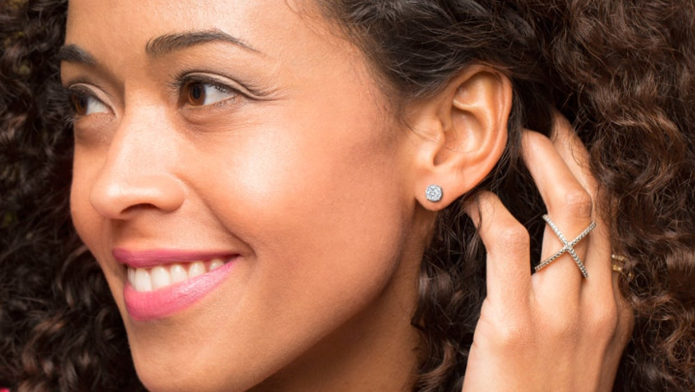Types of Earrings Women with Sensitive Skin Should Buy | BlogHer