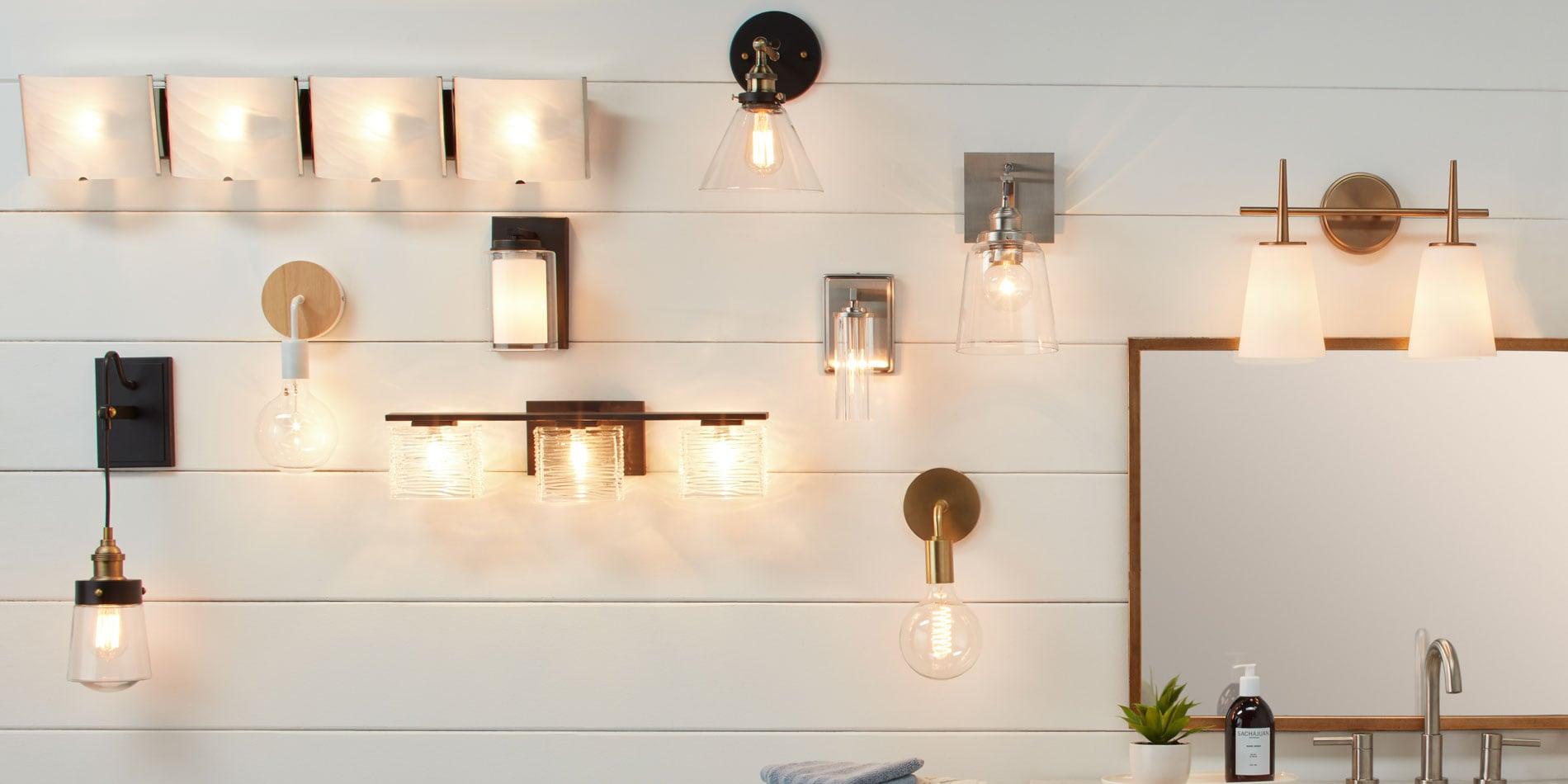 Buy Wall Lights Online at Overstock.com | Our Best Lighting Deals