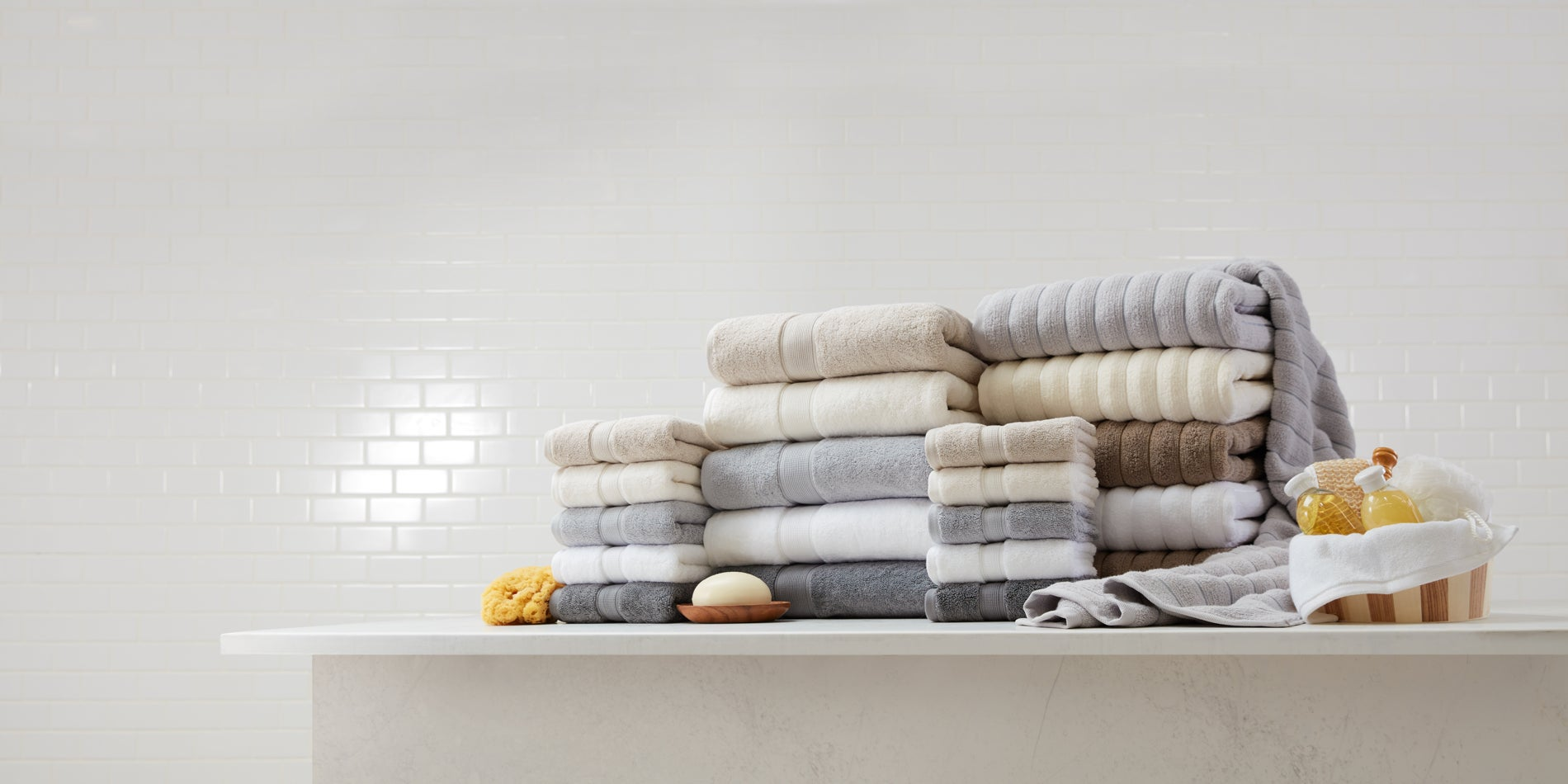 Bath & Towels | Shop our Best Bedding & Bath Deals Online at ...
