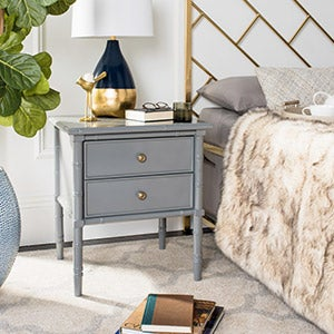 Nightstands & Dressers