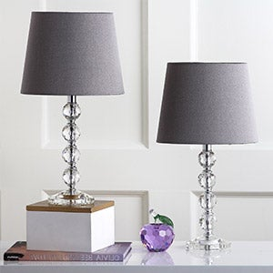 Table Lamps (Set of 2)