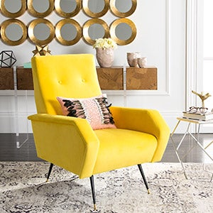 Accent & Club Chairs
