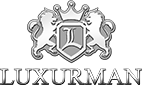 Luxurman Logo