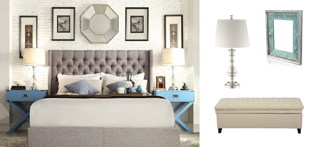 Easy Decorating Updates For The Home