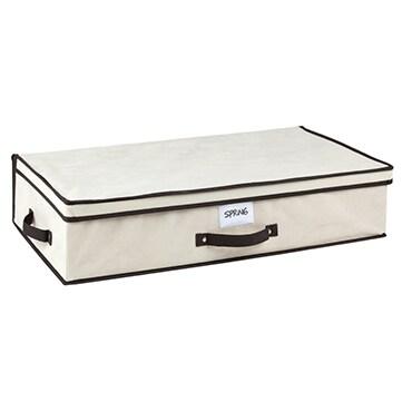 Under-the-bed storage box