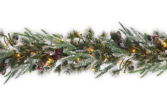 12 Easy Tips for Traditional Christmas Decor - Overstock.com