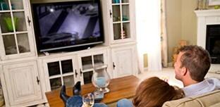 TV Deals on DVD