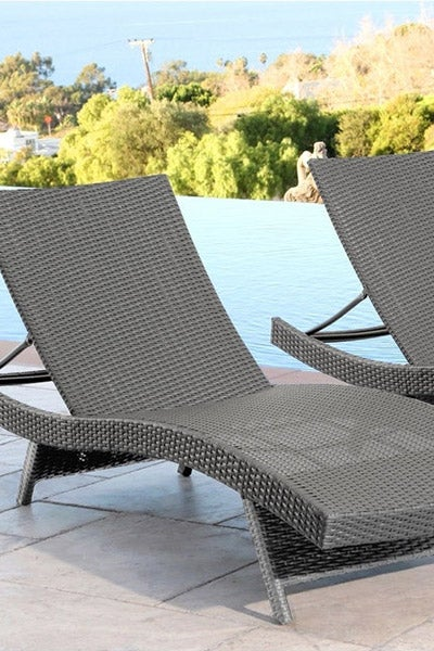 Select Furniture* - Grey Patio Furniture - Shop The Best Outdoor Seating & Dining