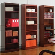Select Office Storage & More*
