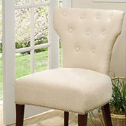 Select Dining Room Chairs*