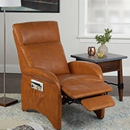 Select Living Room Chairs