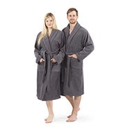 Select Bath Towels & Robes*