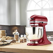 Select Kitchen Mixers & Appliances