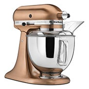 Select Kitchen Mixers & Attachments