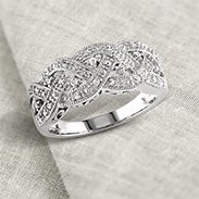Select Diamond Rings & More*