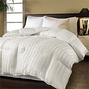 Select Down Bedding*