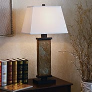 Select Table Lamps