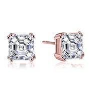 Select Cubic Zirconia Earrings*