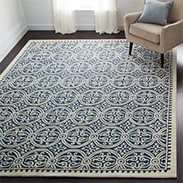 Select 5x8 - 6x9 Rugs*