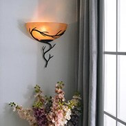 Select Sconces & Vanities