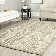 Select 3x5 - 4x6 Area Rugs*