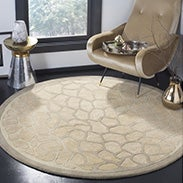 Select Round Rugs*