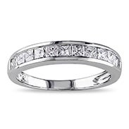 Select Wedding Bands & More*
