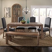 Select Dining Room & Bar Furniture