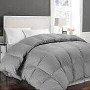 Select Down Bedding
