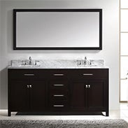 Select Bathroom Vanities
