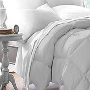 Select Down Bedding & Alternatives*