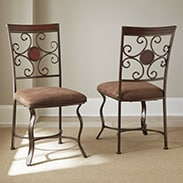Dining Room Amp Kitchen Chairs Shop The Best Deals For Nov