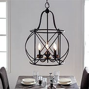 Select Light Fixtures*