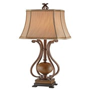 Select Table Lamps*