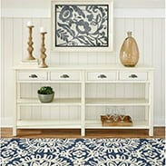 Select Console Tables & More