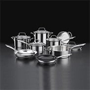 Select Cookware & Appliances