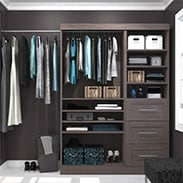 Select Storage & Organization