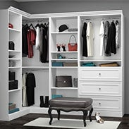 Select Storage & Organization Systems