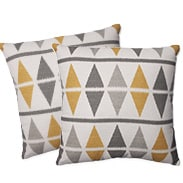 Select Throw Pillows