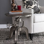 Select End Tables & More
