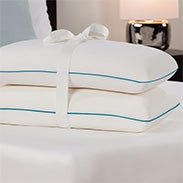 Select Memory Foam Pillows*