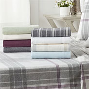 Select German Flannel Bedding