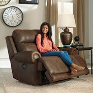 Select Recliner Chairs