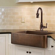 Select Copper Sinks