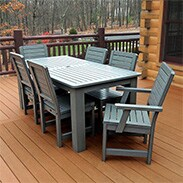 Select Patio Dining Sets