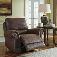 Select Recliners & More